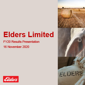 2020 Full Year Results Presentation